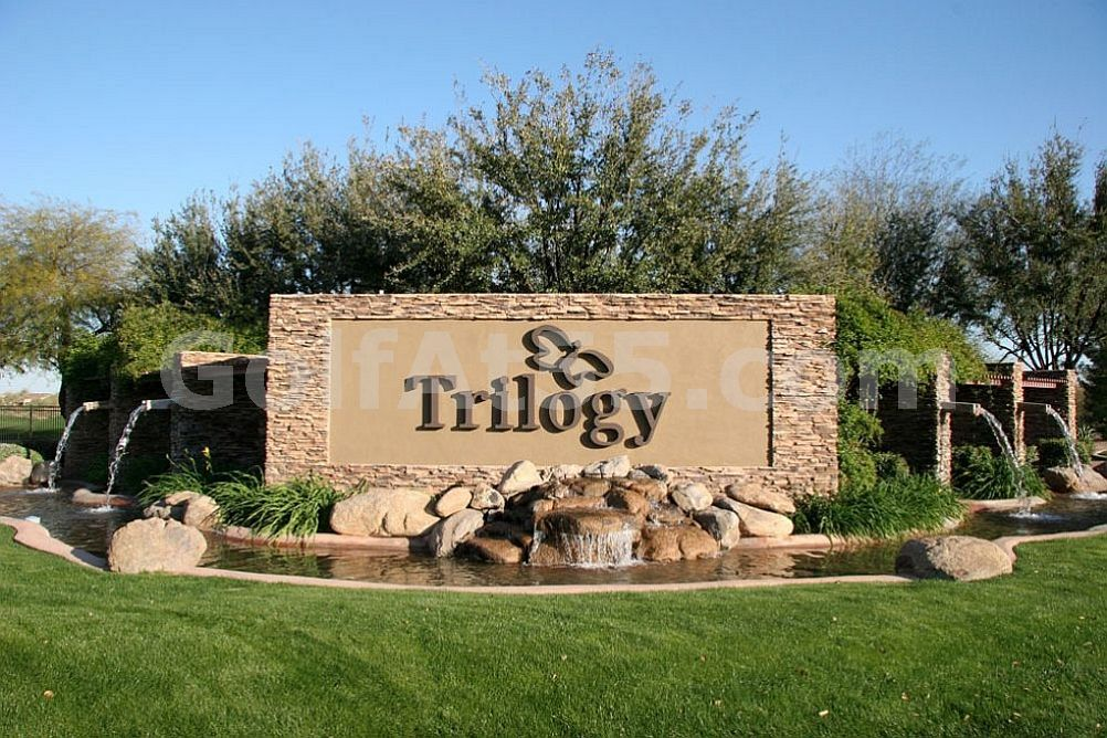 trilogy at power ranch real estate homes for sale gilbert az