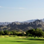 Tonto Verde golf course