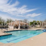 There are four pools at Ventana Lakes
