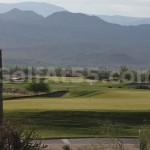Vista Verde golf course