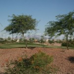 Sundance golf course