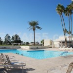 Sun Lakes Country Club - pool