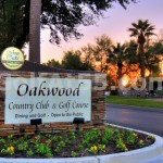 Oakwood - 5th & newest clubhouse