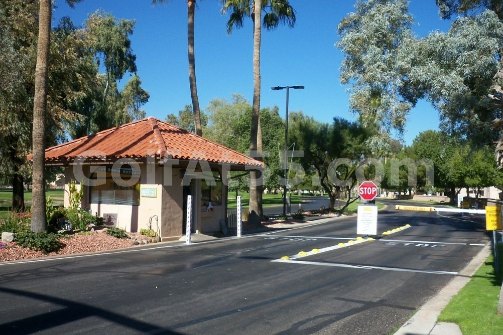 Sun City West Az >> Sun Village, Surprise AZ | Real Estate & Homes for Sale