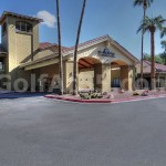 Clubhouse - 47,000 SqFt recreation center