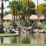 Sun Village golf course