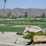 Robson Ranch golf course