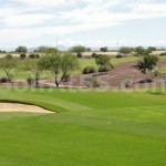 Poston Butte golf course