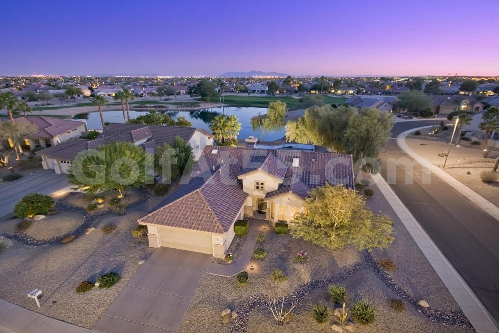 Sun City Grand Homes For Sale Real Estate Surprise Az