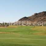 Johnson Ranch golf course