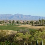 Every day is picture perfect at Solera Johnson Ranch