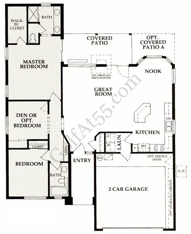 Pebblecreek Goodyear Az Homes For Sale Real Estate