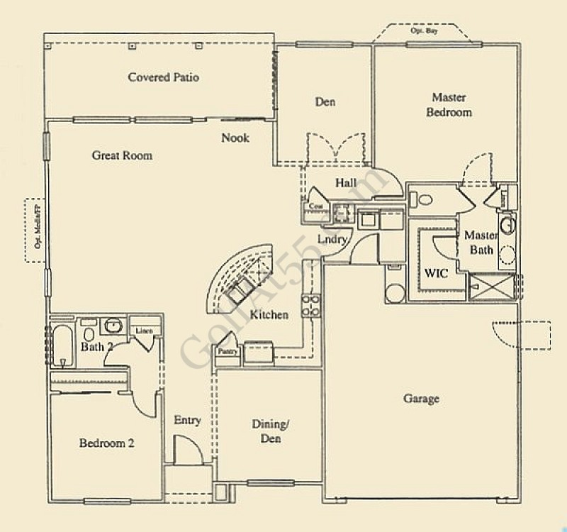 Awesome Floorplans Province