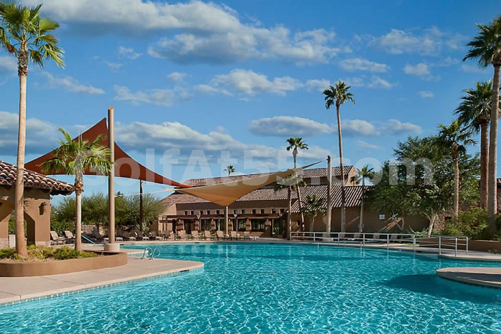 Gated Arizona 55 Retirement Communities Phoenix Az