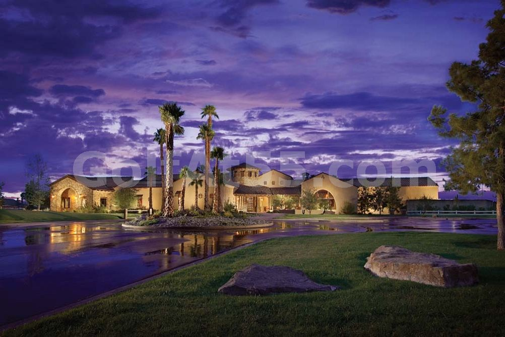 active adult communities phoenix