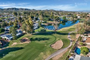 Ahwatukee, Phoenix Arizona retirement community