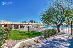 Ahwautkee Retirement Community, Phoenix AZ