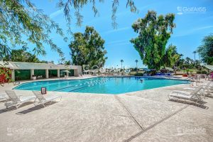 Ahwatukee 55+ Retirement Community, Phoenix Arizona