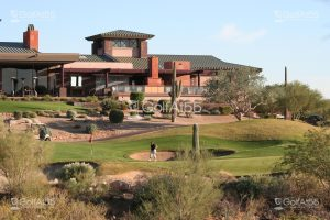 Persimmon Clubhouse
