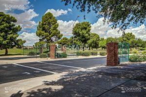 gates at Arizona Traditions