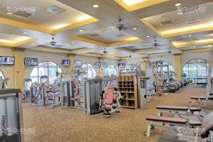 Corte Bella, fitness center