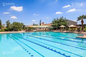 Corte Bella, pool