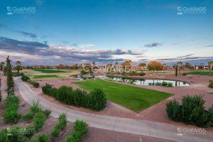 Corte Bella, golf course