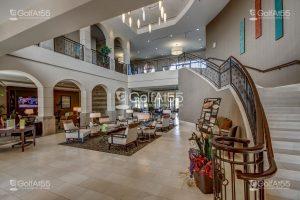 CantaMia, lobby