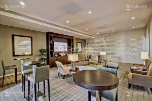 CantaMia, lounge