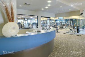 CantaMia, fitness center