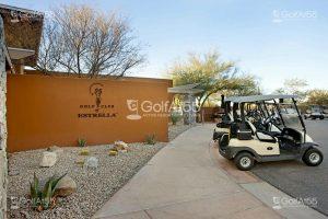 CantaMia, golf club