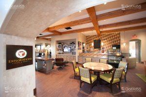 Encanterraa, Explorations Cafe