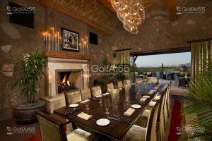 Encanterra, private dining