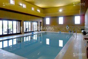 Encanterra, indoor pool