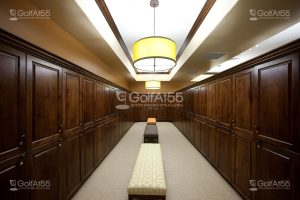 Encanterra, ladies locker room