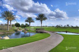 Encanterra, golf course