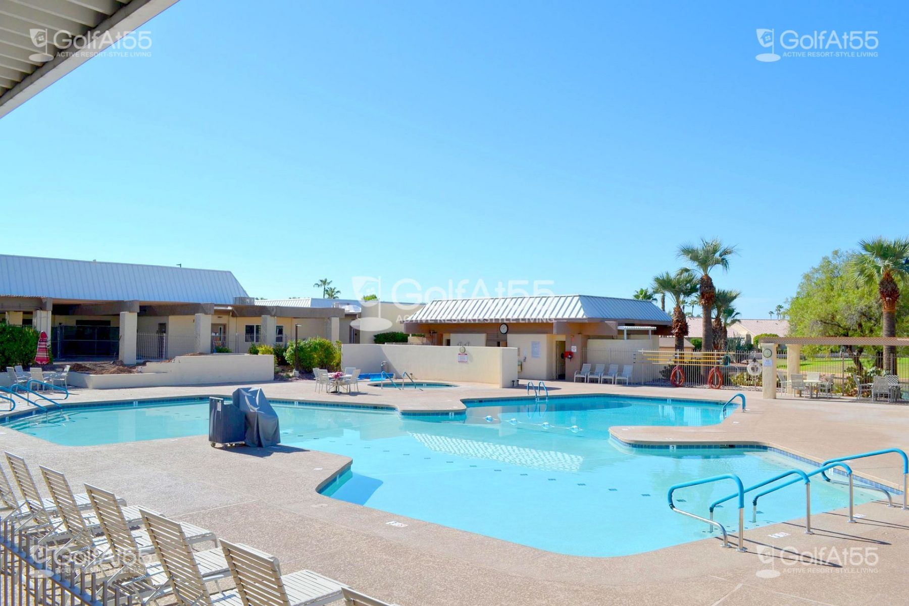 Fountain of the sun homes for sale real estate for Pool fill in mesa az