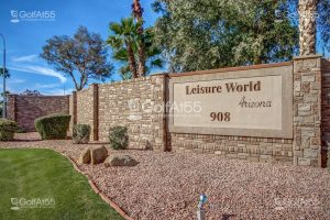 Leisure World Mesa AZ