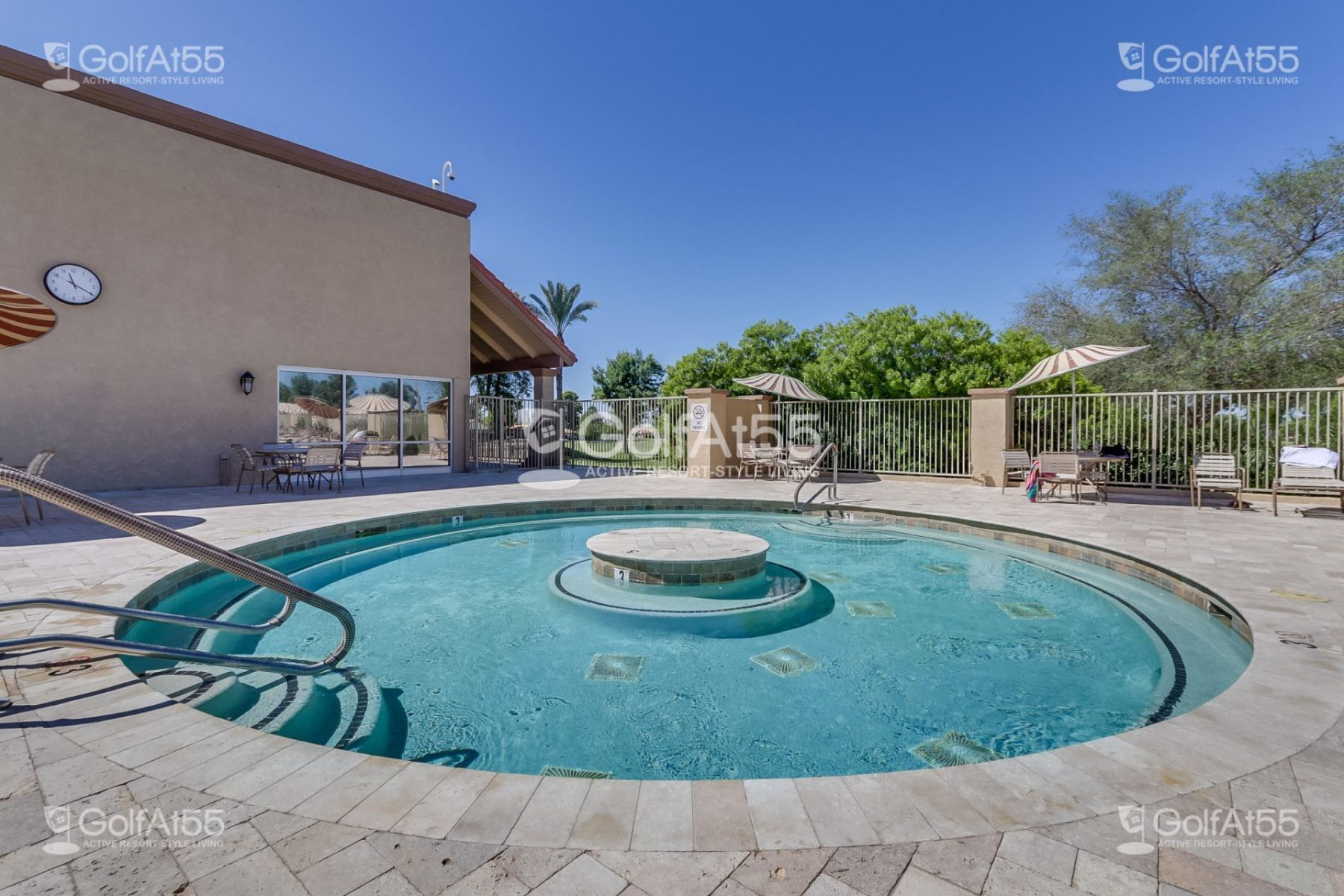 Leisure world mesa az homes for sale real estate for Pools in mesa az