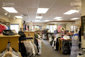 Leisure World, pro shop