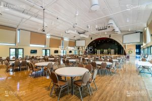 MountainBrook Village, ballroom
