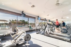 MountainBrook Village, fitness