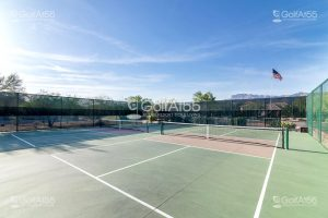 MountainBrook Village, pickleball