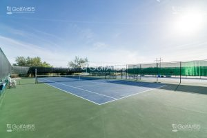 MountainBrook Village, tennis