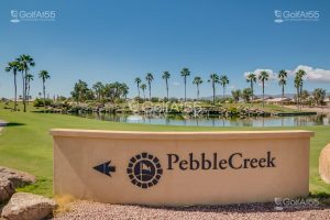 PebbleCreek, Goodyear AZ