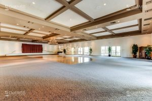PebbleCreek, ballroom