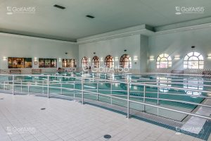 PebbleCreek, indoor pool