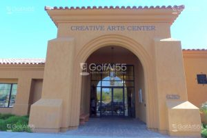 PebbleCreek, Creative Arts