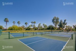 PebbleCreek, pickleball