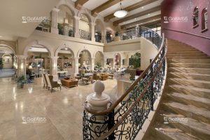 Province, lobby